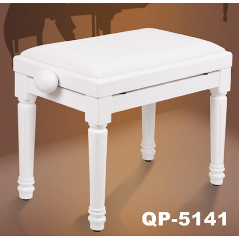 Банкетка QP-5141 White