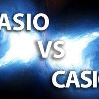 Сравнение двух компактов: CASIO CDP-130 и CASIO PX-160