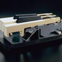 Как устроено цифровое фортепиано