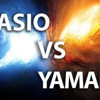Сравнение YAMAHA P-45 и CASIO CDP-130