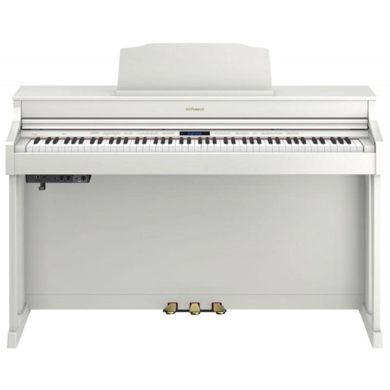 Roland HP603 WH