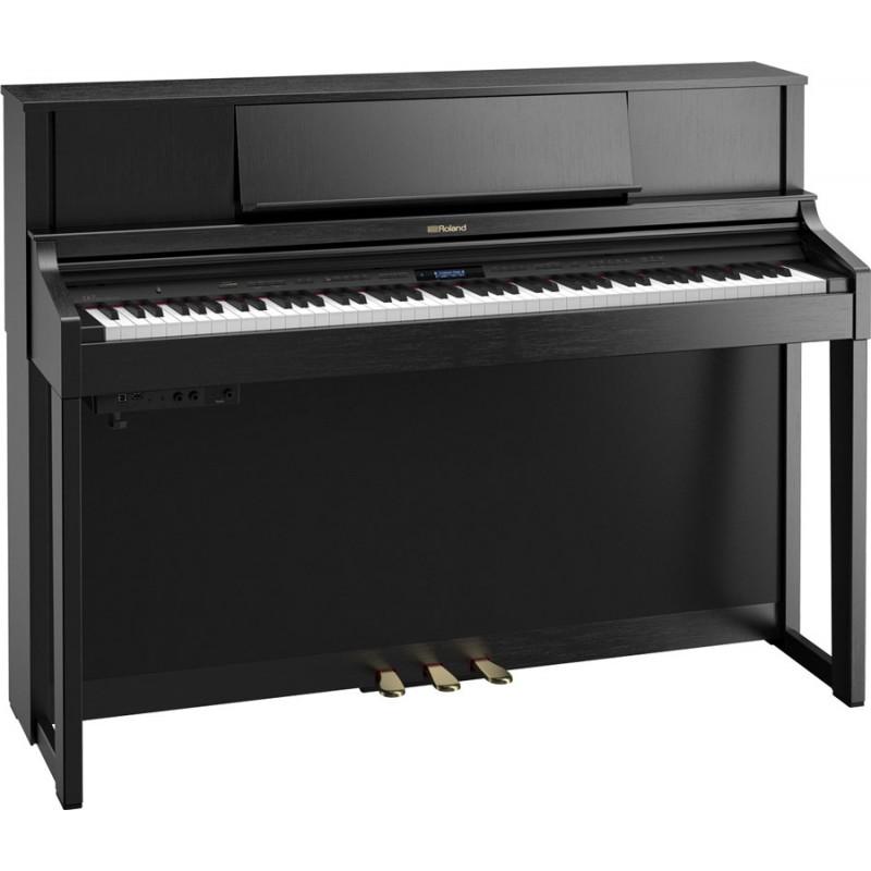 Roland LX-7 BK