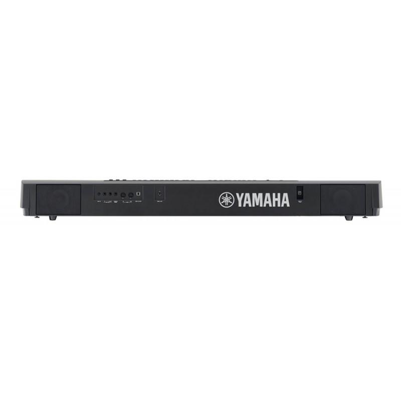 YAMAHA P-255B Set