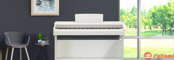 Yamaha YDP-164: пианино, за которое не стыдно